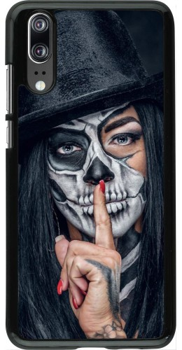 Coque Huawei P20 - Halloween 18 19