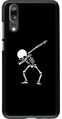 Coque Huawei P20 - Halloween 19 09