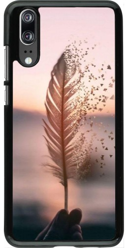 Coque Huawei P20 - Hello September 11 19