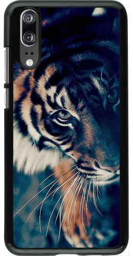 Coque Huawei P20 - Incredible Lion