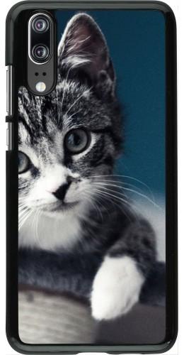 Coque Huawei P20 - Meow 23