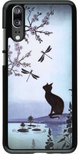Coque Huawei P20 - Spring 19 12