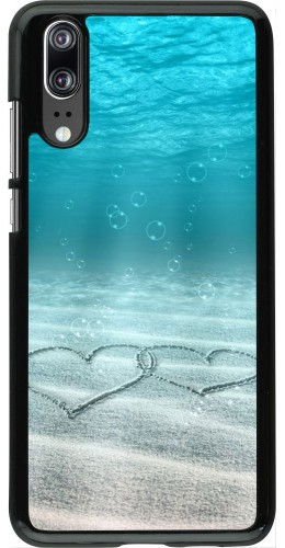 Coque Huawei P20 - Summer 18 19