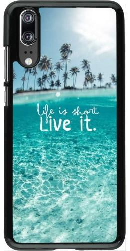 Coque Huawei P20 - Summer 18 24
