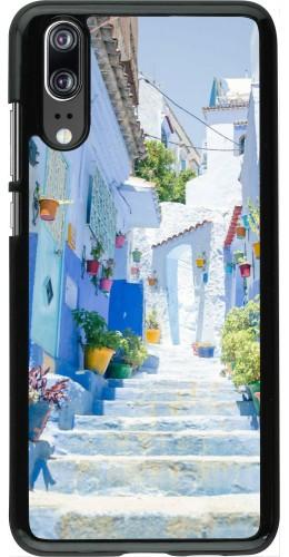 Coque Huawei P20 - Summer 2021 18