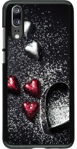 Coque Huawei P20 - Valentine 20 09