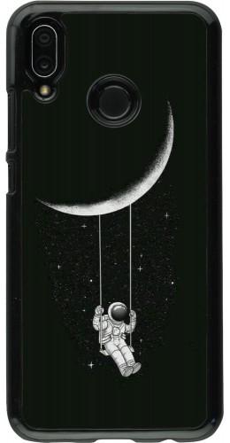 Coque Huawei P20 Lite - Astro balançoire