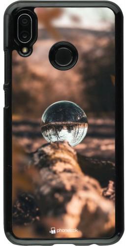 Coque Huawei P20 Lite - Autumn 21 Sphere