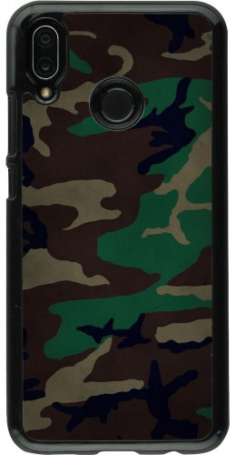 Coque Huawei P20 Lite - Camouflage 3