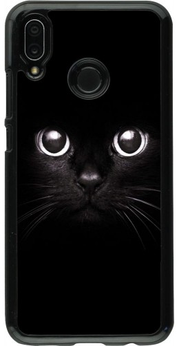 Coque Huawei P20 Lite - Cat eyes