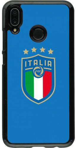 Coque Huawei P20 Lite - Euro 2020 Italy