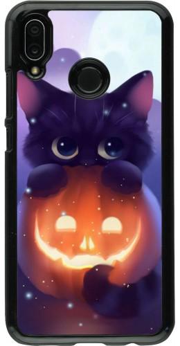 Coque Huawei P20 Lite - Halloween 17 15