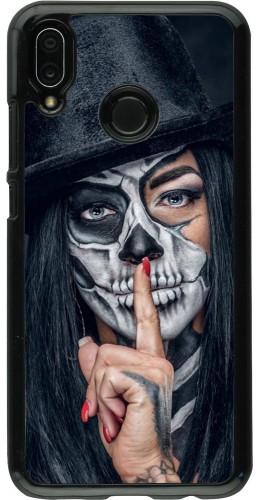 Coque Huawei P20 Lite - Halloween 18 19