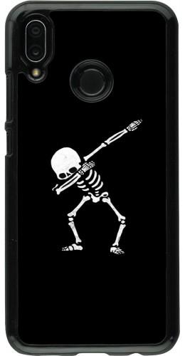 Coque Huawei P20 Lite - Halloween 19 09