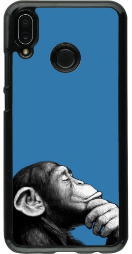 Coque Huawei P20 Lite - Monkey Pop Art