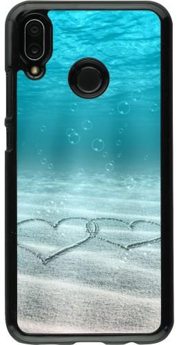 Coque Huawei P20 Lite - Summer 18 19