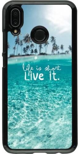 Coque Huawei P20 Lite - Summer 18 24