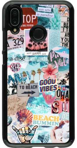 Coque Huawei P20 Lite - Summer 20 collage