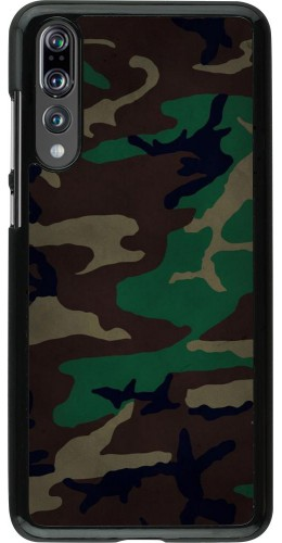 Coque Huawei P20 Pro - Camouflage 3