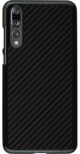 Coque Huawei P20 Pro - Carbon Basic