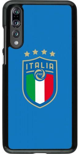 Coque Huawei P20 Pro - Euro 2020 Italy