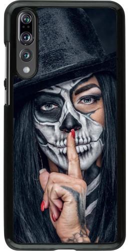 Coque Huawei P20 Pro - Halloween 18 19