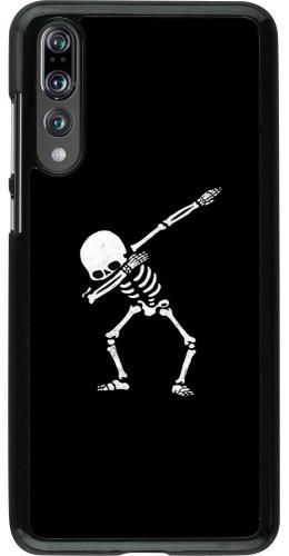 Coque Huawei P20 Pro - Halloween 19 09
