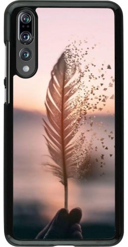 Coque Huawei P20 Pro - Hello September 11 19