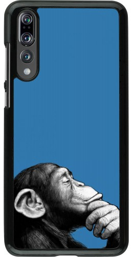 Coque Huawei P20 Pro - Monkey Pop Art
