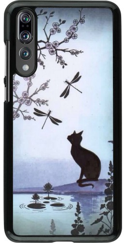 Coque Huawei P20 Pro - Spring 19 12