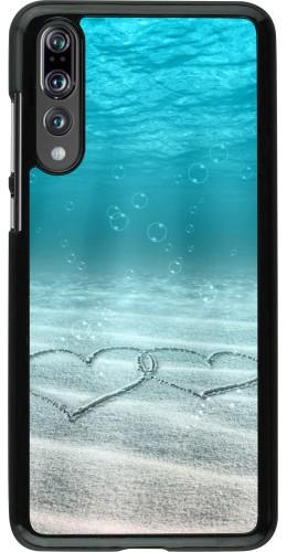 Coque Huawei P20 Pro - Summer 18 19