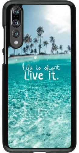 Coque Huawei P20 Pro - Summer 18 24