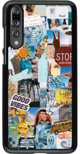 Coque Huawei P20 Pro - Summer 2021 15