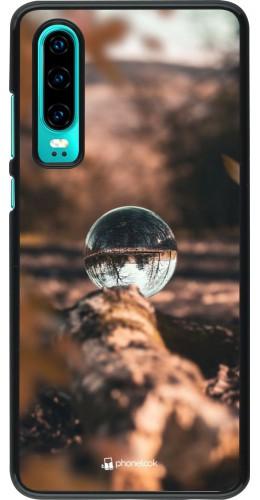 Coque Huawei P30 - Autumn 21 Sphere