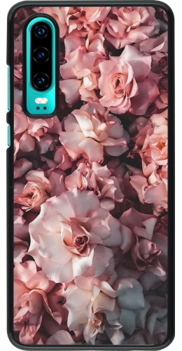 Coque Huawei P30 - Beautiful Roses