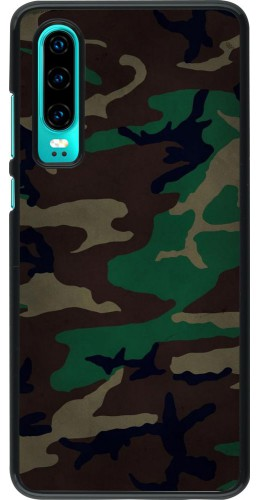 Coque Huawei P30 - Camouflage 3