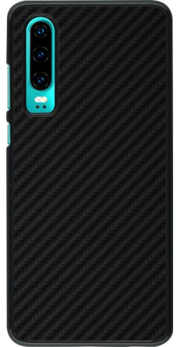 Coque Huawei P30 - Carbon Basic