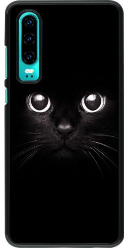 Coque Huawei P30 - Cat eyes