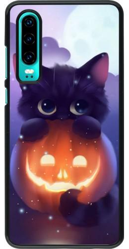 Coque Huawei P30 - Halloween 17 15