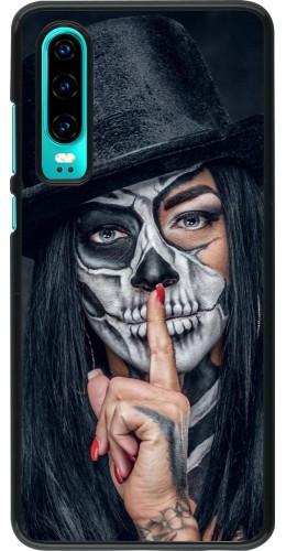 Coque Huawei P30 - Halloween 18 19