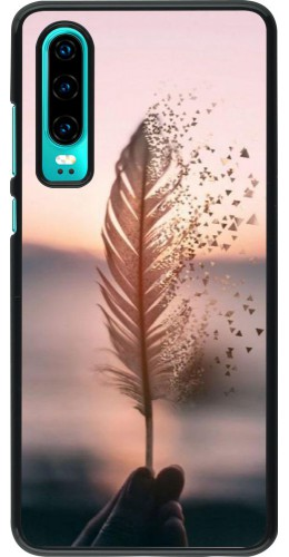 Coque Huawei P30 - Hello September 11 19