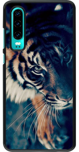 Coque Huawei P30 - Incredible Lion