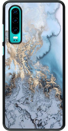 Coque Huawei P30 - Marble 04