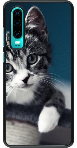 Coque Huawei P30 - Meow 23