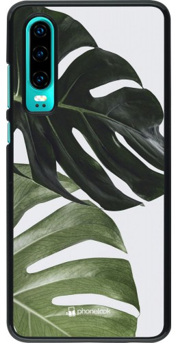 Coque Huawei P30 - Monstera Plant