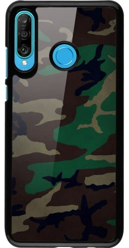 Coque Huawei P30 Lite - Camouflage 3