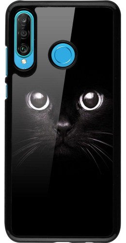 Coque Huawei P30 Lite - Cat eyes