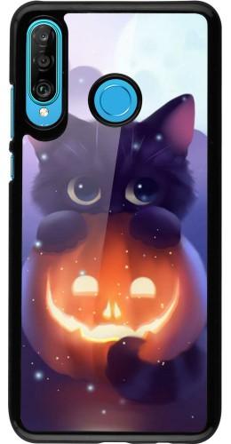 Coque Huawei P30 Lite - Halloween 17 15