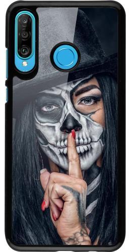 Coque Huawei P30 Lite - Halloween 18 19