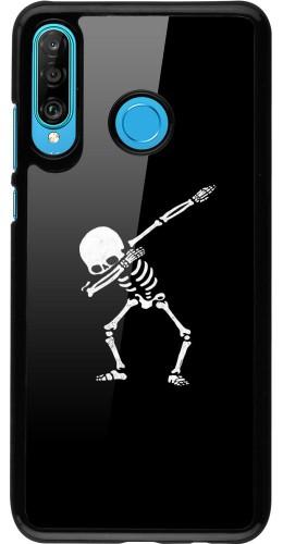 Coque Huawei P30 Lite - Halloween 19 09